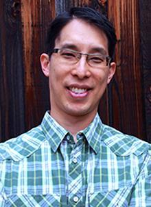 Gene Luen Yang