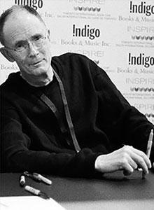 William Gibson at Comic-Con International 2016
