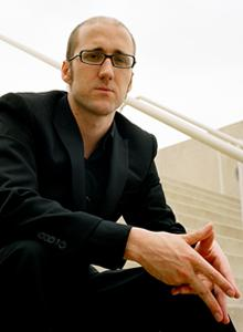 Kieron Gillen at Comic-Con International 2016