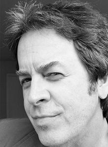 Paul Gulacy at Comic-Con International 2016