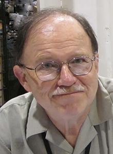 Joe Staton at Comic-Con International, July 20–23 at the San Diego Convention Center