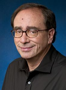 R.L. Stine at Comic-Con International, July 20–23 at the San Diego Convention Center