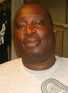Ron Wilson at Comic-Con International, July 20–23 at the San Diego Convention Center