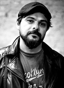 Rafael Albuquerque at Comic-Con International, July 19-22 at the San Diego Convention Center