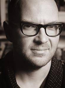Cory Doctorow at Comic-Con International, July 19–22 at the San Diego Convention Center