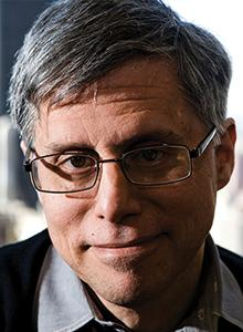 Paul Levitz at Comic-Con International 2018, July 19-22 at the San Diego Convention Center