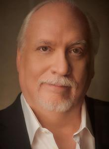 J. Michael Straczynski at Comic-Con 2020, July 23–26 at the San Diego Convention Center