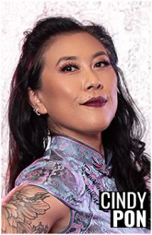 Special Edition Guest: Cindy Pon