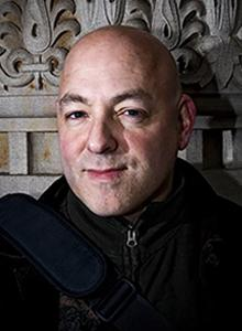 Brian Michael Bendis at WonderCon 2016