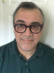 Gilbert Hernandez at WonderCon 2016