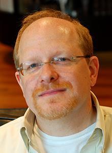 Mark Waid