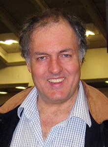 Mark Evanier