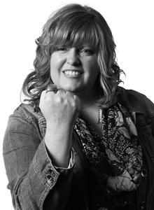 Gail Simone at WonderCon Anaheim 2018, March 23–25 at the Anaheim Convention Center