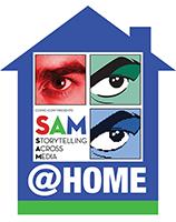 SAM: Storytelling Across Media 2020, Saturday, Oct. 24 Online