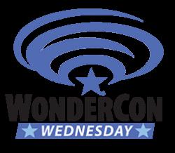 WonderCon Wednesday!