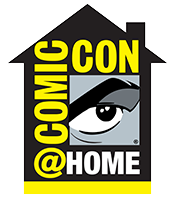 Comic-Con@Home 2020 Online Exhibit Hall