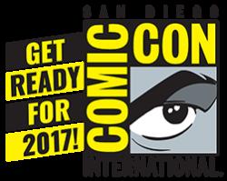 Comic-Con 2017 Special Guests