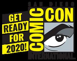 Comic-Con 2020 Special Guests
