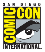 Comic-Con International 2015 Souvenir Book