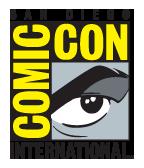 Comic-Con International 2015 Souvenir Book