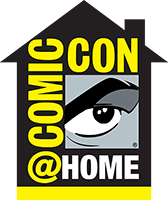 Comic-Con@Home 2020 Exhibitors and Exhibit Hall Map