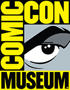 Comic-Con Museum Presents The Gathering, July 17, 2019