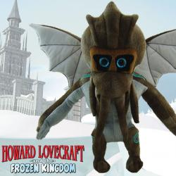 H.P. Lovecraft's Cthulhu Plush