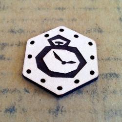 Wondercon Watch Merit Badge