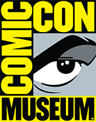 Comic-Con Presents the Comic-Con Museum