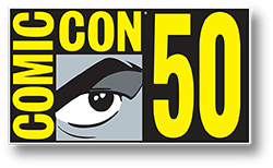 Comic-Con 50 Committee Members