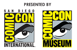 Comic-Con and the Comic-Con Museum present Cover Story: The Art of Comic-Con 50