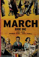 One Book One San Diego 2018 Selection: March