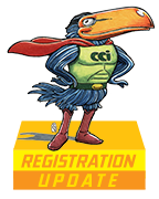 Comic-Con International 2015 Professional Registration Update