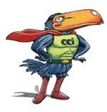 Comic-Con International's Toucan Blog, the OFFICIAL SDCC Blog