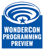 WonderCon 2016 Programming Preview