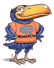 WondeCon Anaheim