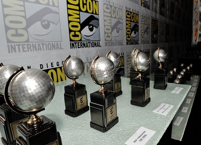 2013 Will Eisner Comic Industry Awards
