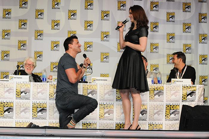 Comic-Con International 2013 Photo Gallery