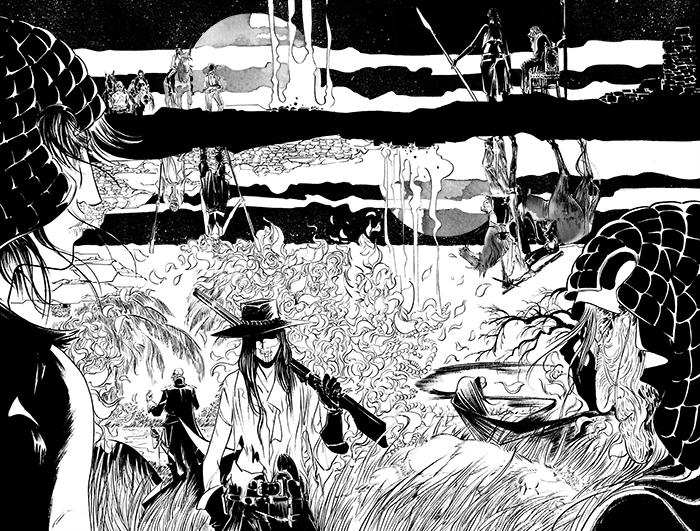 Pretty Deadly #5