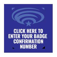 WonderCon Anaheim 2018 Badge Confirmation Number