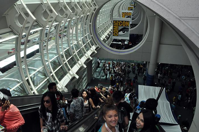 Comic-Con International 2015 Photo Gallery