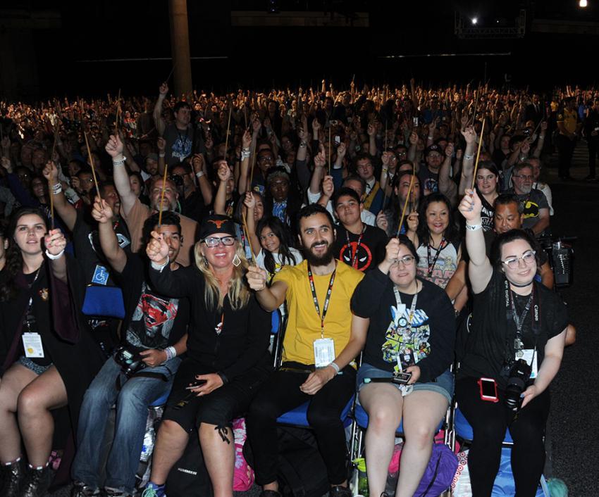 Comic-Con International 2016 Photo Galleries