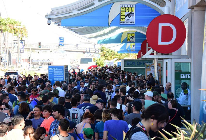 Comic-Con International 2016 Photo Galleries