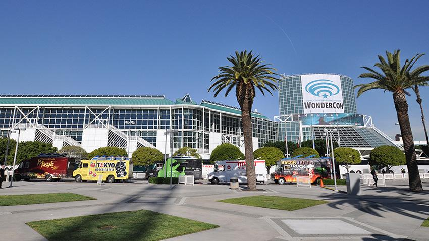 WonderCon 2016 Friday Photo Gallery