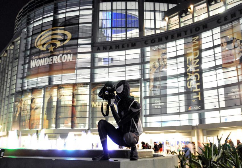 WonderCon Anaheim 2017