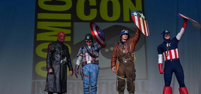 Comic-Con International Masquerade