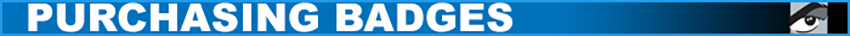 Comic-Con International Purchasing Badges