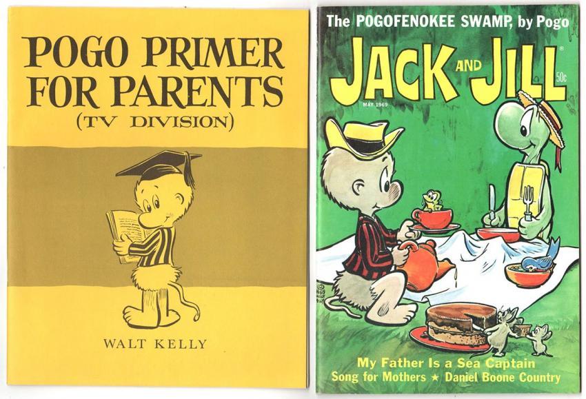 Walt Kelly's Pogo