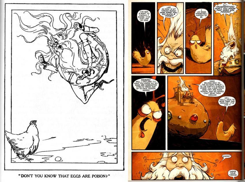 L. Frank Baum's Ozma of Oz