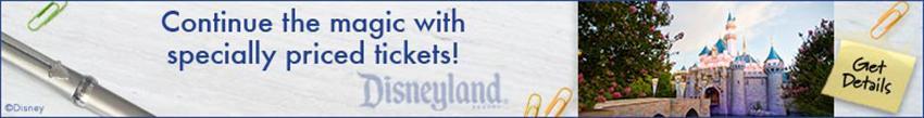 WonderCon Anaheim 2017 Special Offers